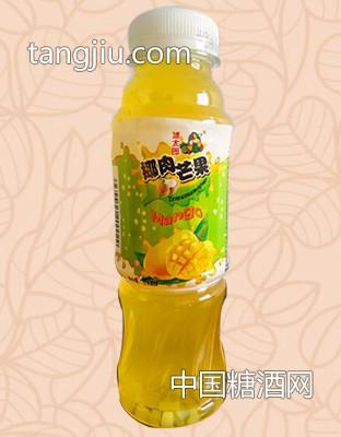 冰太郎椰肉芒果饮料350ml-北镇市鑫源食品.