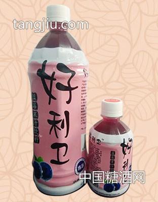蓝莓汁饮料280ML/1L