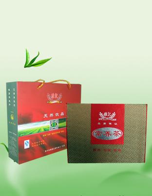 5常养茶(精品装)