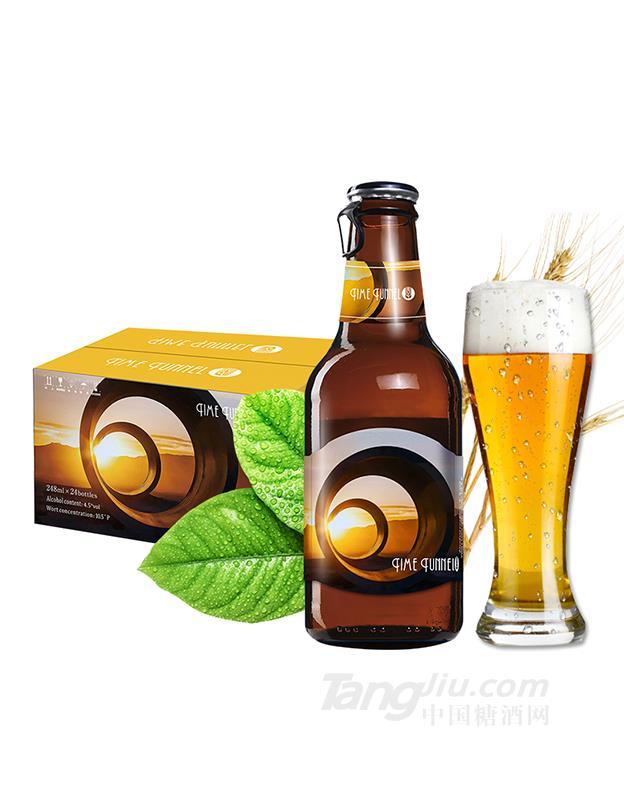 时光隧道德国精酿啤酒