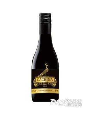 卡奇纳干红葡萄酒2015