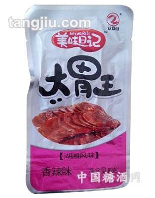 大胃王香辣味16克