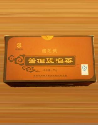 普洱袋泡茶