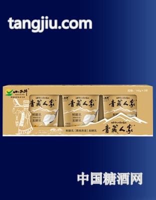 黄桃燕麦140g 3连