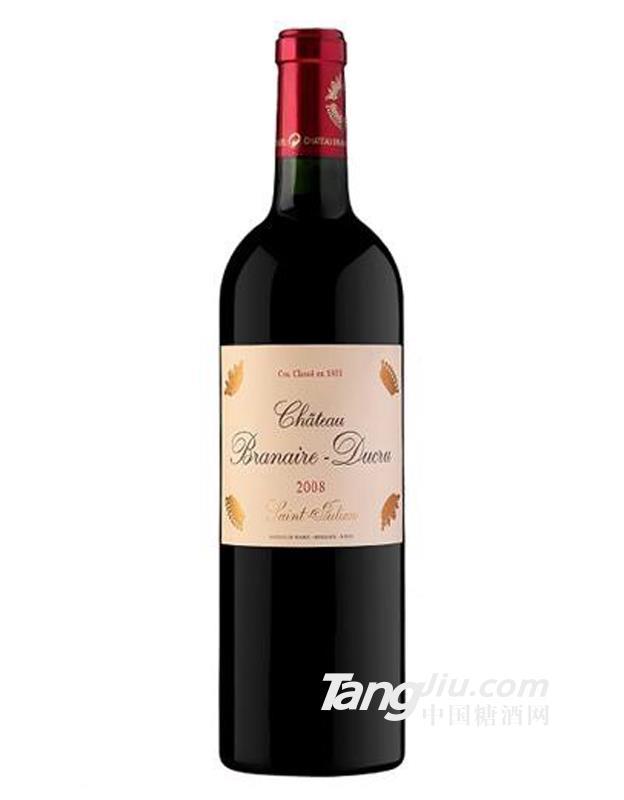 周伯通干红葡萄酒-750ml