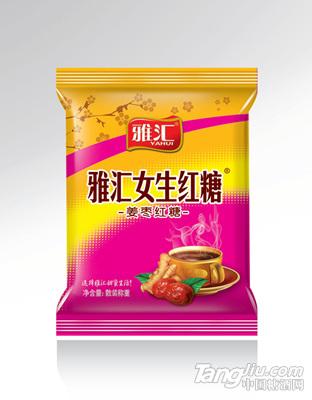 女生红糖小袋28g-雅汇红糖