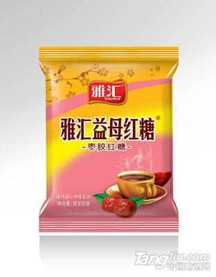 益母红糖小袋28g-雅汇红糖