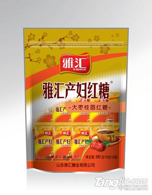 产妇红糖280g-雅汇红糖