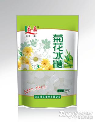 磊磊菊花冰糖300g-雅汇糖业