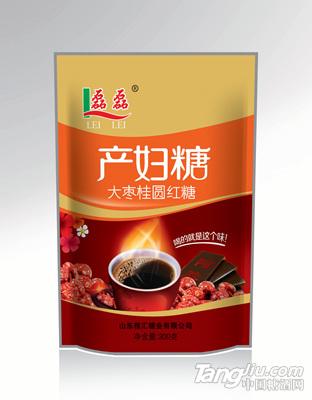磊磊产妇红糖300g-雅汇糖业