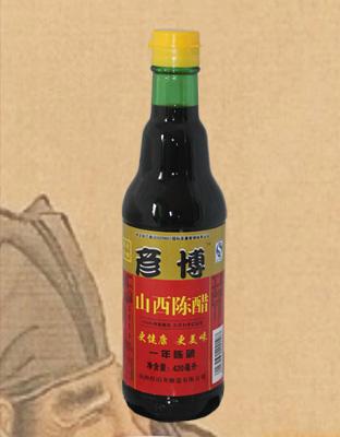彦博420ml陈醋