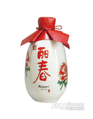 牡丹丽春(五彩)