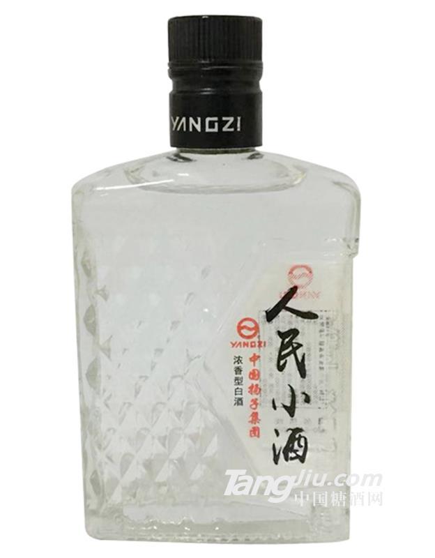 42%vol人民小酒125ml