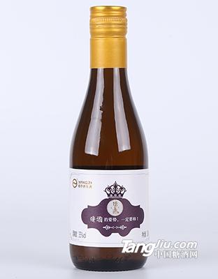 扬子集团-35°撸点尊享酒(单瓶)-187ml