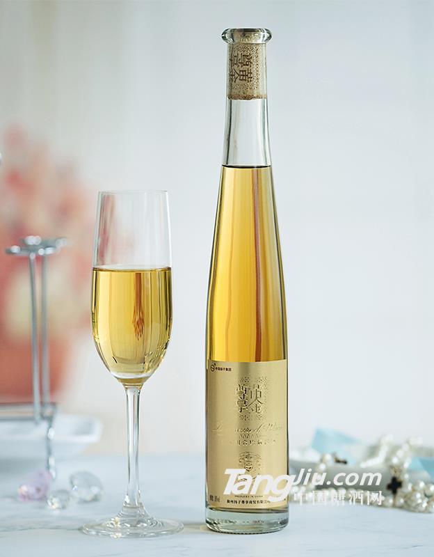 扬子撸点酒尊享黄金酒(礼盒装 2瓶_盒)