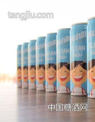 燕小唛-红枣燕麦露单罐