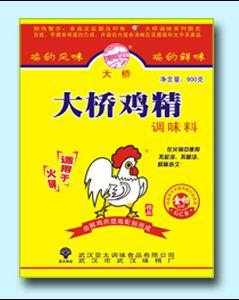 大桥牌火锅鸡精