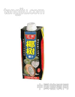 椰树椰汁500ml