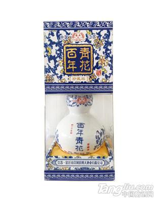 百年青花-珍藏版-洋河镇博大千亿国际966