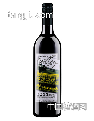 诺博谷赤霞珠干红葡萄酒