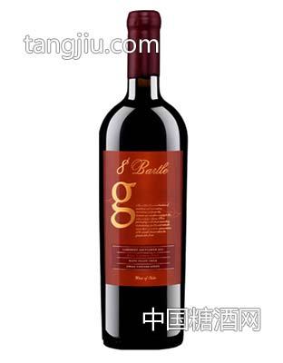 巴特乐特级珍藏干红葡萄酒