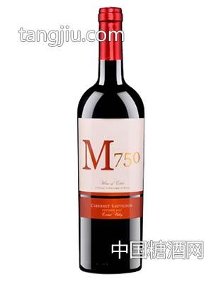 M750赤霞珠红