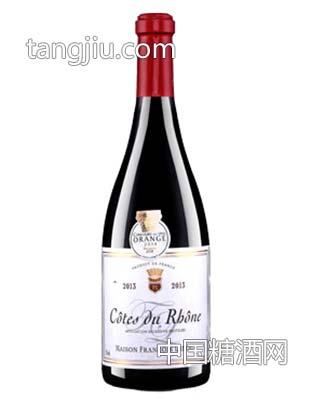 蕾帕干红葡萄酒