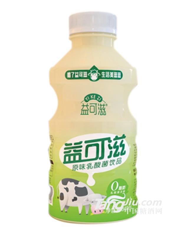 原味乳酸菌-340ml