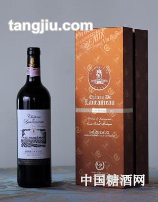 鹭松堡马高山-法国原瓶装进口