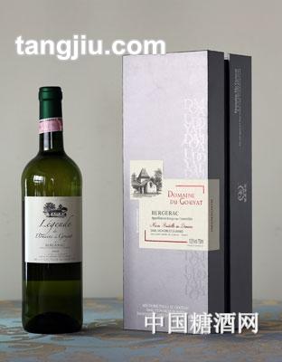 古雅传奇干白-进口葡萄酒
