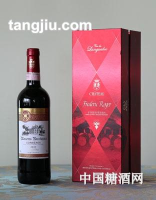 瑞斯蒂克-法国红酒