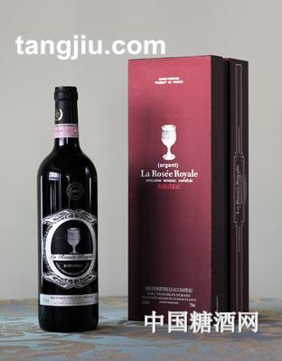 银牌皇家御露-法国进口葡萄酒