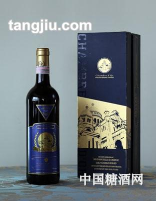 金色香波尔-进口葡萄酒