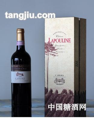 拉普兰德曼-法国原瓶装进口