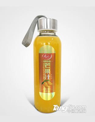 芒果汁350ml