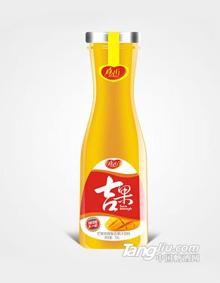 吉果芒果发酵复合果汁(1.5L)