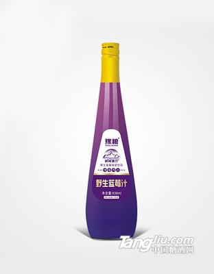蓝莓汁838ml