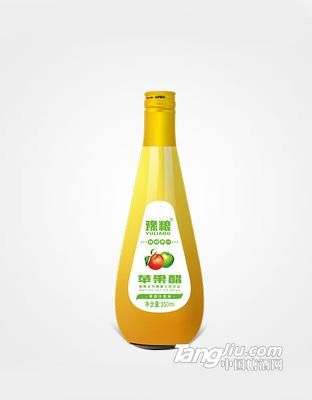 青苹果醋(350ml)