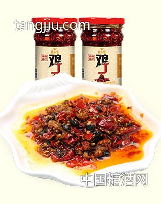食为先鸡丁-湖南省永和食品