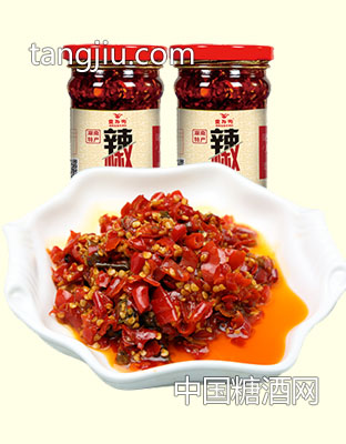 食为先辣椒-湖南省永和食品