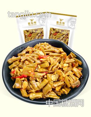 食为先酸豆角-湖南省永和食品