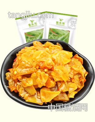 食为先莴笋-湖南省永和食品