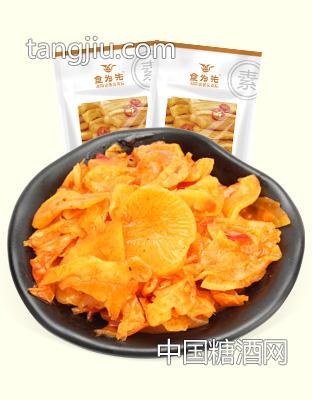 食为先萝卜丝-湖南省永和食品