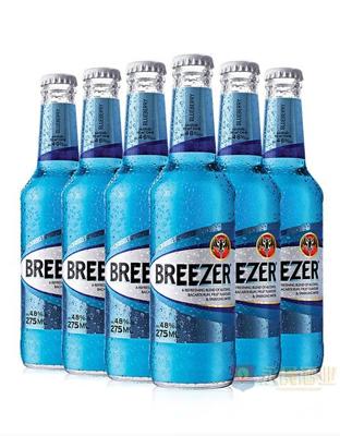 冰锐朗姆预调酒-蓝莓