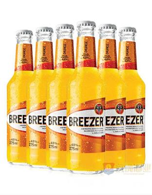 冰锐朗姆预调酒-香橙