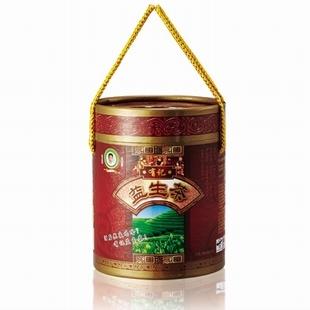 有记益生茶精美小桶装