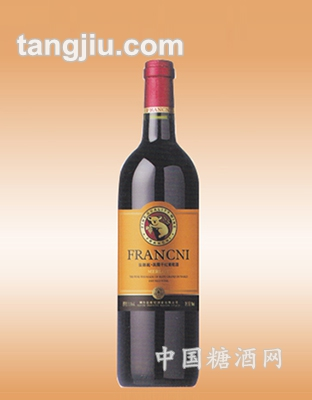 法郎妮·考拉美露干红葡萄酒