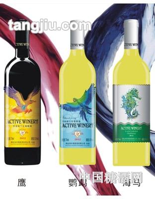 国产葡萄酒30