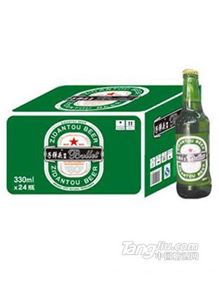 啤酒330mlx24瓶(绿)