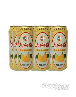 大白梨500mlx9罐